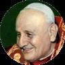 Pope John XXIII, 1963