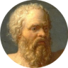 Socrates, ~400 BC