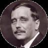 H. G. Wells, 1920